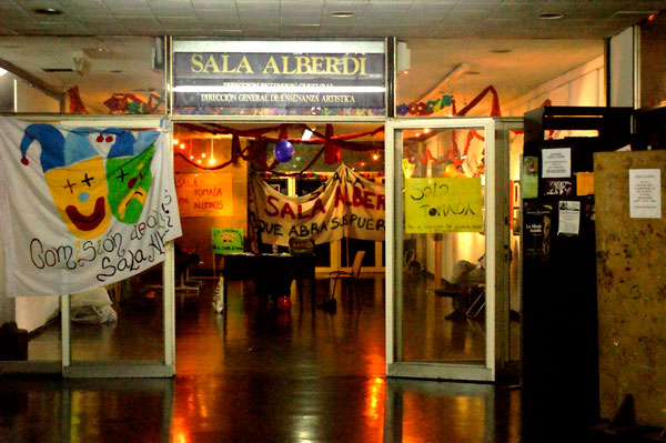 Sala-Alberdi