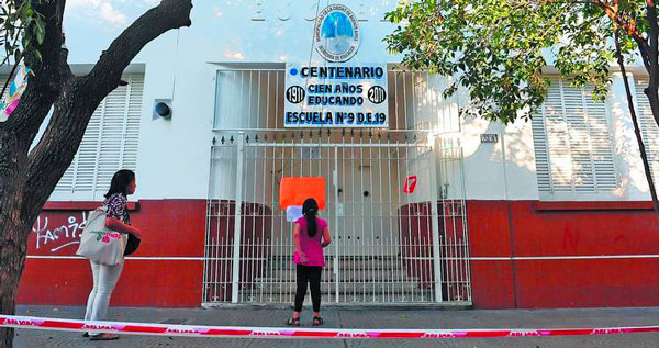 Cerrada-escuela-Distrito-19