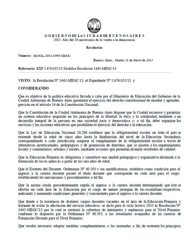Resolucin-1443-2013