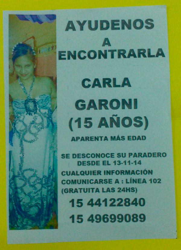 Carla-Garoni