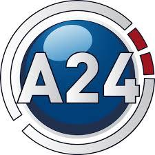 logoA24