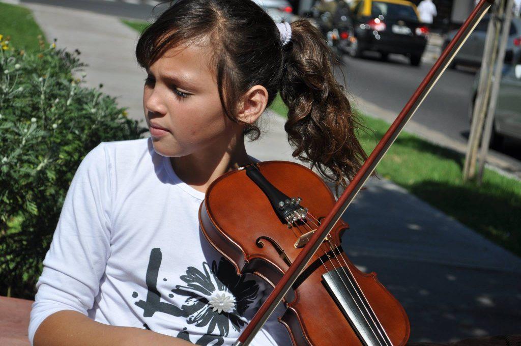En apoyo a Las Orquestas y Coros del Bicentenario