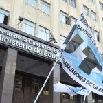 Bandera-Ministerio