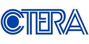 Logo Ctera