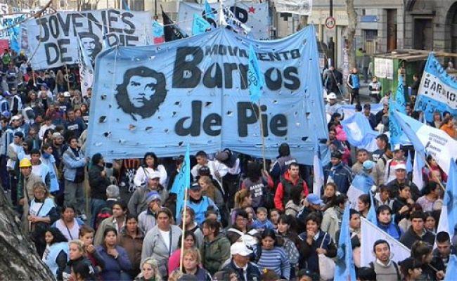 Resultado de imagen para coordinador Daniel Menéndez BARRIOS DE PIE