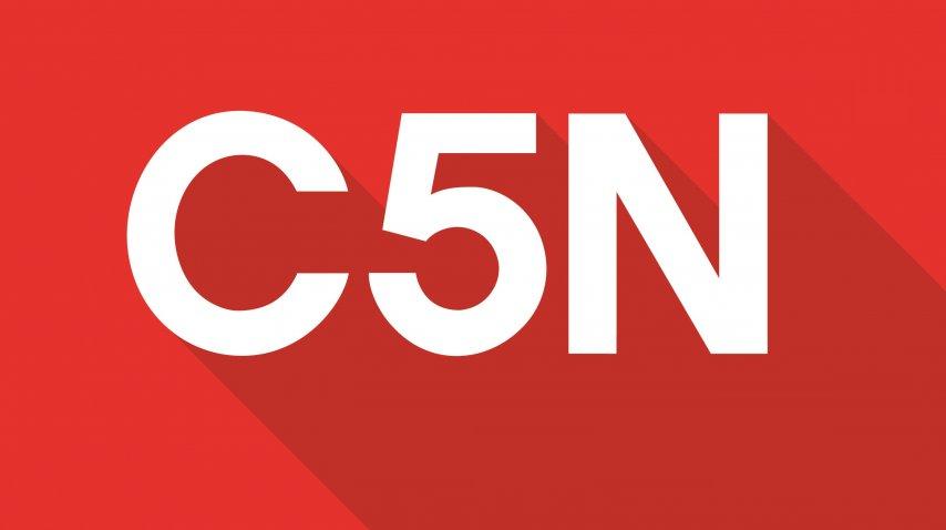 Logo C5N
