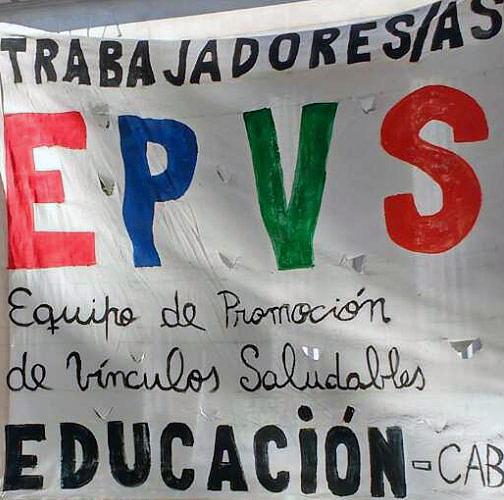 El Ministerio incumple acuerdos con los trabajadores de EPVS, y agrava la situación