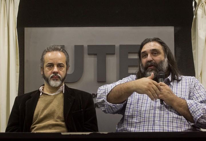 Aclaración de Eduardo López en Diario Clarín | UTE