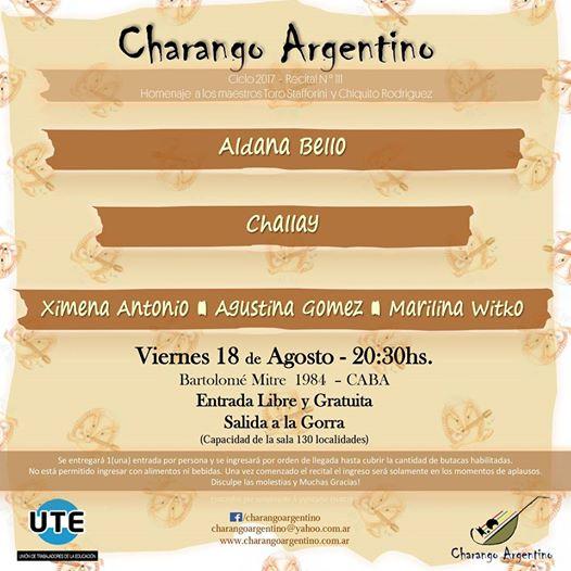 agosto-char