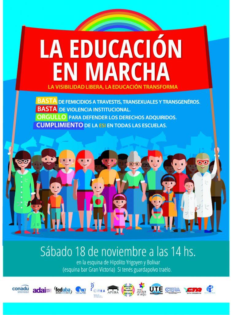 AficheMarchaOrgullo2017