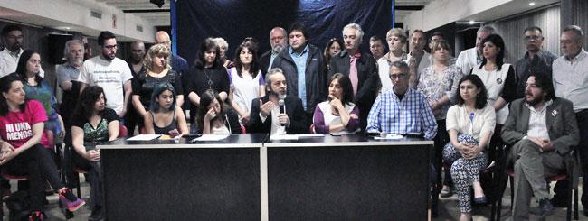 Familias y docentes acompañarán la marcha estudiantil ante la reforma inconsulta de la Escuela Secundaria