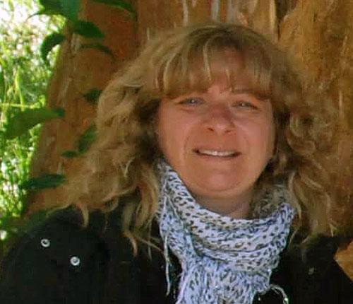 Elizabeth Schiliro