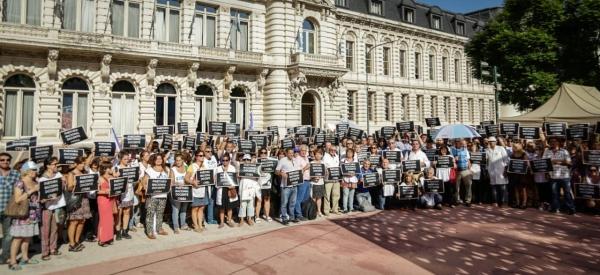 CTERA impugnó la convocatoria del Ministerio de Educación