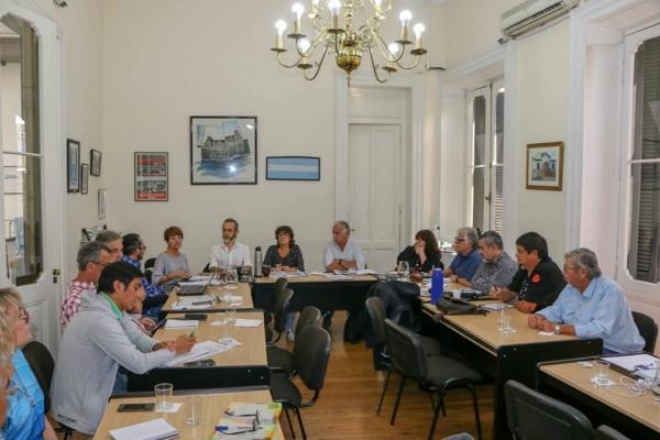 Se reunirá el lunes la Junta Ejecutiva de CTERA