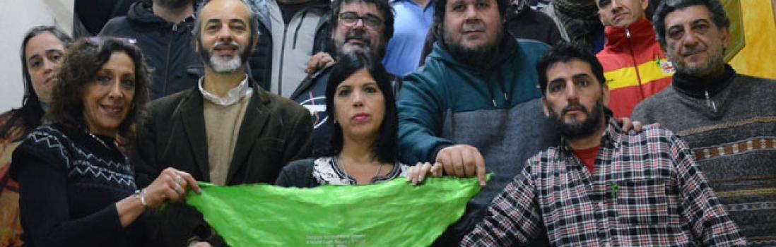 Sindicatos porteños confirmaron su adhesión al Paro del Jueves 14