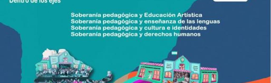 III Jornadas Pedagógicas del Área Curricular de Materias Especiales