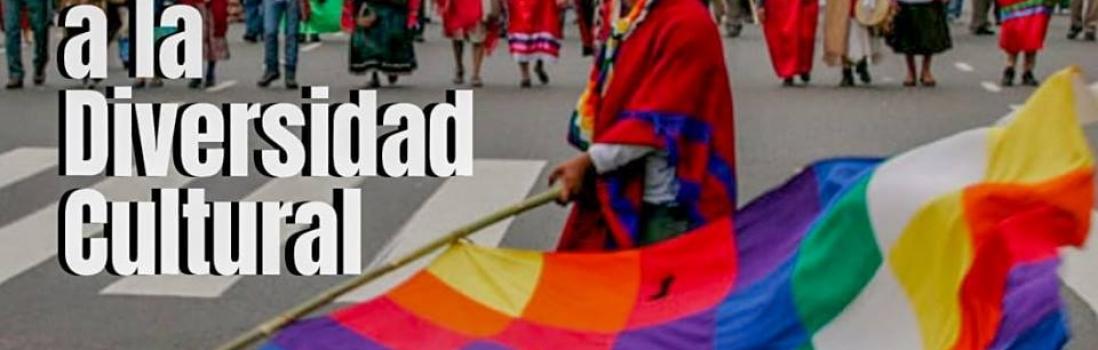 12 de Octubre Día del Respeto a la Diversidad Cultural