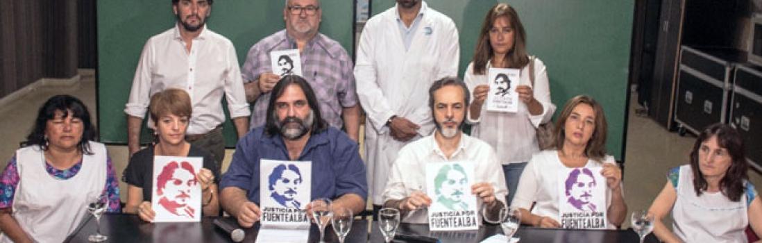 Jornada Nacional de Protesta de CTERA