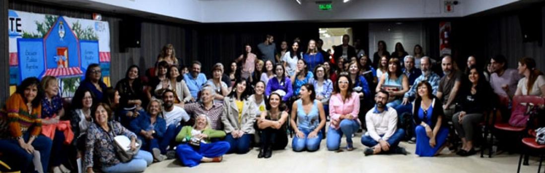 Cierre del XXIII Congreso Pedagógico de UTE