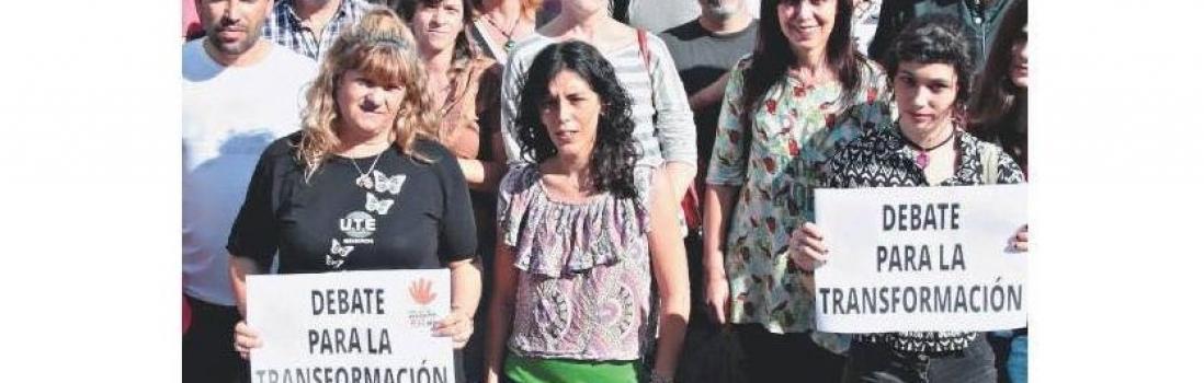 Suplemento especial Tiempo Argentino: Los debates que el Ministerio de Educación Porteño niega