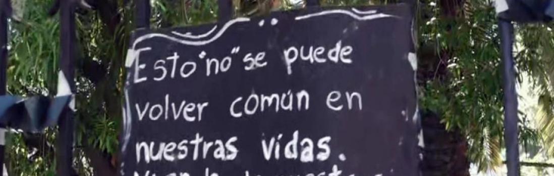 Solidaridad de UTE con la comunidad educativa del Liceo 3 de Flores