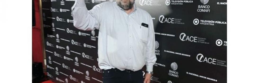 UTE felicita a Libertablas por Premios  ACE en el rubro Infantil