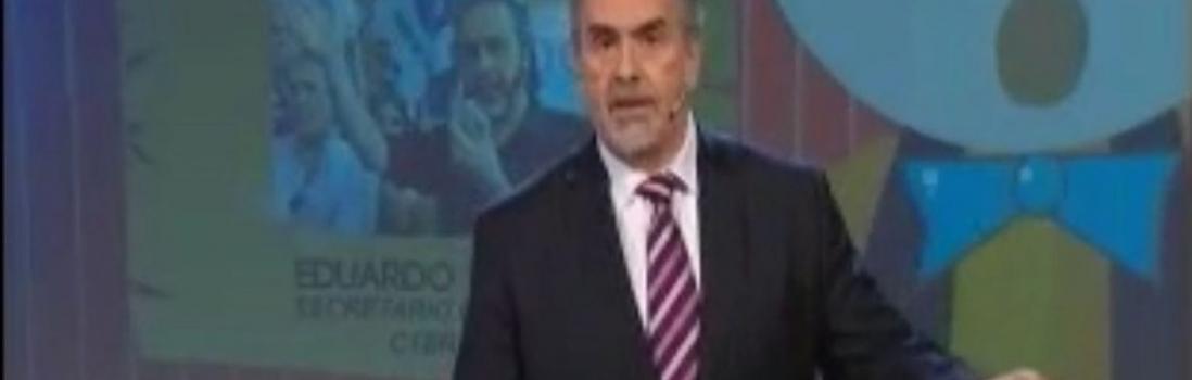 """Carta Abierta a Julio Blank: """"Al lado de los estudiantes"""""""