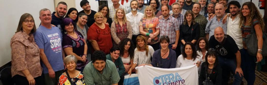 XIII Jornada de Prevención de VIH organizada por el CePAD UTE