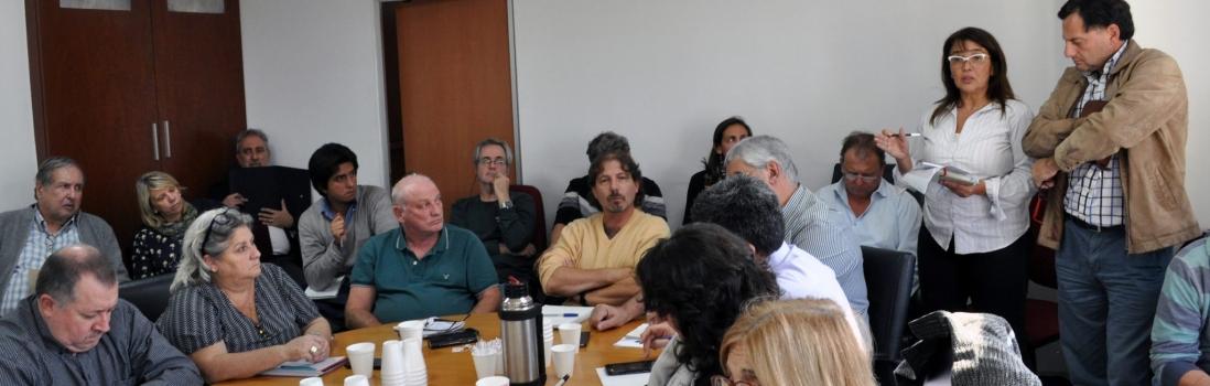 La UTE pidió reabrir la discusión salarial en CABA
