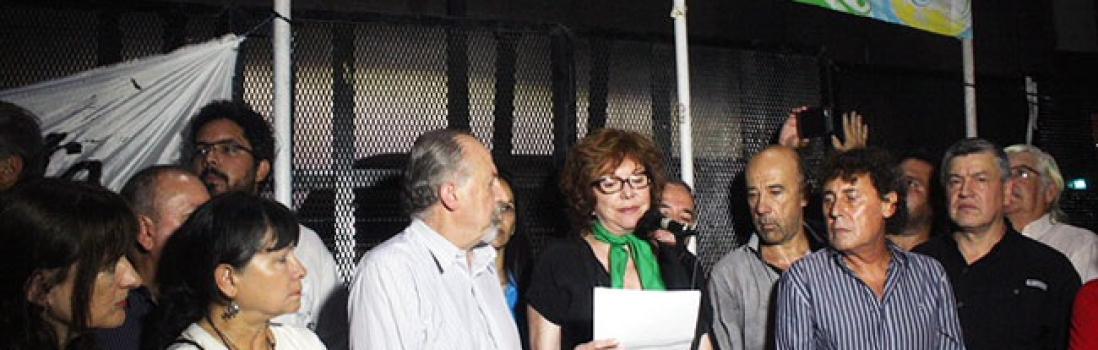 Jornada continental por la libertad de Lula
