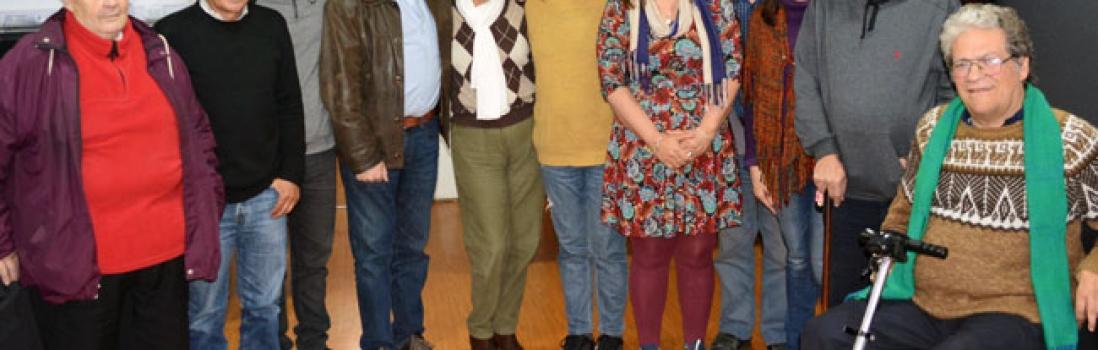 Se reunió en UTE la Multisectorial en Defensa de la Seguridad Social