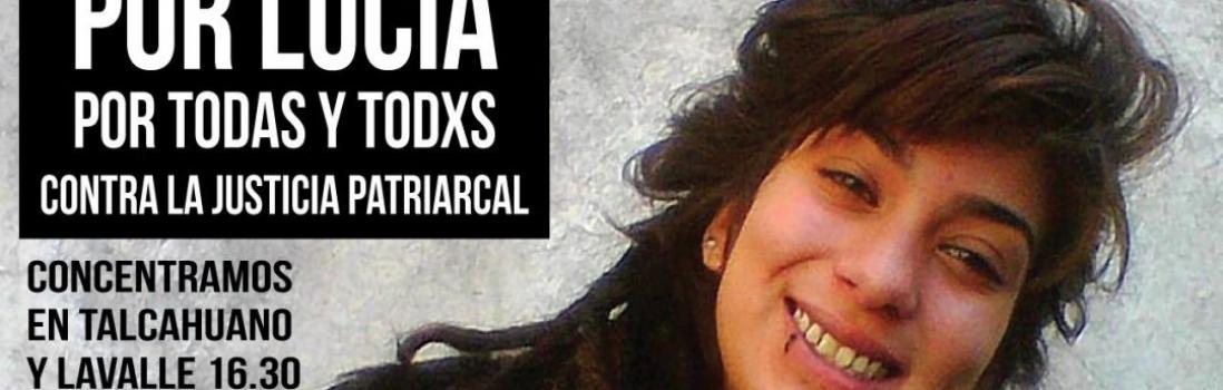 Propuestas de actividades para trabajar en la Escuela el caso Lucía Pérez y la justicia patriarcal