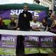 Se lanzó la Multisectorial y la Campaña por el Boleto Educativo en la Ciudad