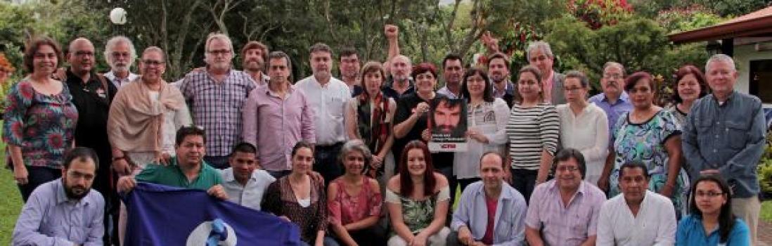 Campaña Mundial frente a la privatización y comercio educativo