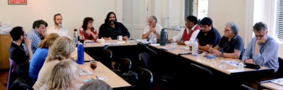 Resoluciones del Plenario de secretarios generales de CTERA: Jornada Nacional de Protesta