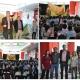 Libertablas en el encuentro de escuelas del Nivel Inicial en el Distrito Escolar N° 20