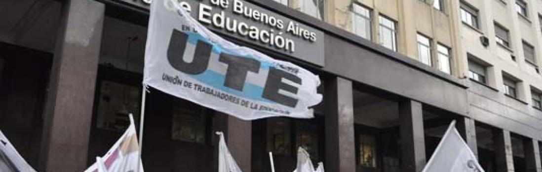 Respuesta de UTE a la carta de la Ministra de Educación a los docentes