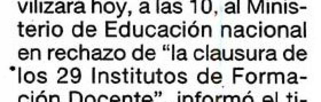 NOTICIERO La Prensa