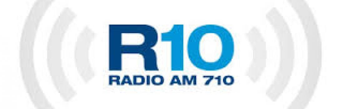 Radio 10 – Mañana Sylvestre: Protesta de la UTE frente al Ministerio de Educación