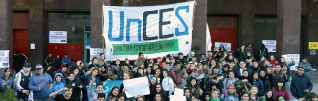 Para que el gobierno porteño escuche a lxs estudiantes